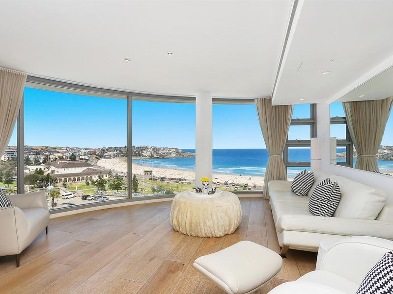 602/152 Campbell Parade, Bondi Beach, NSW 2026