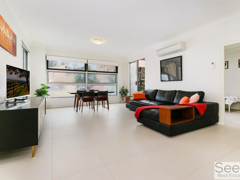 105/6-12 Courallie Ave, Homebush West, NSW 2140