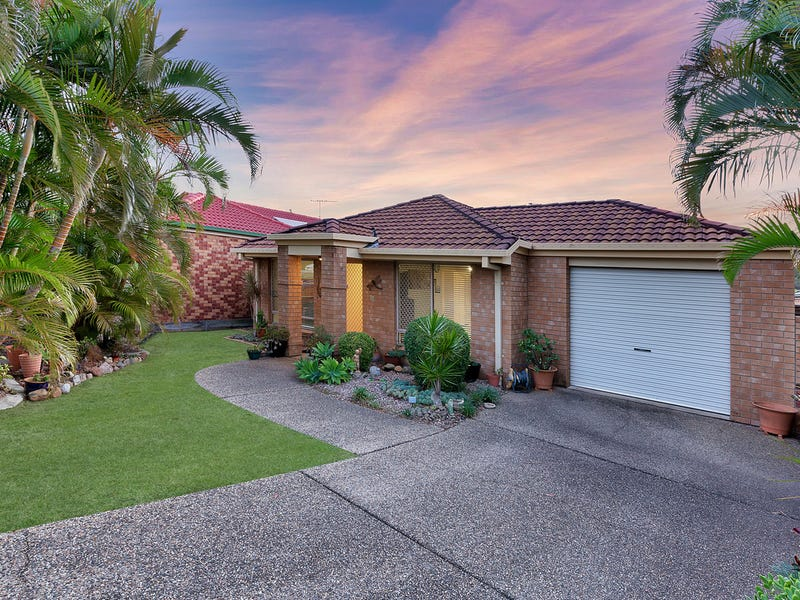 3 Columbus Place, Forest Lake, Qld 4078