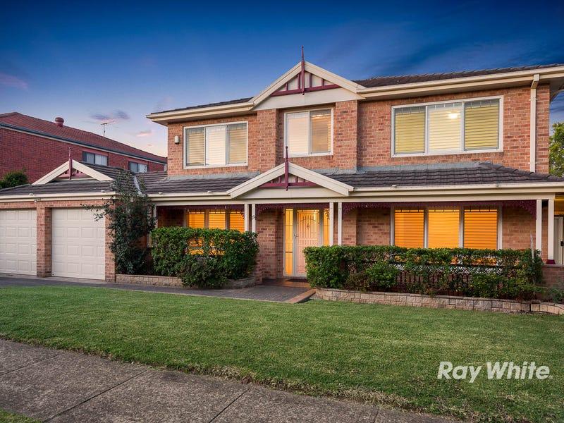 19 John Warren Ave, Glenwood, NSW 2768