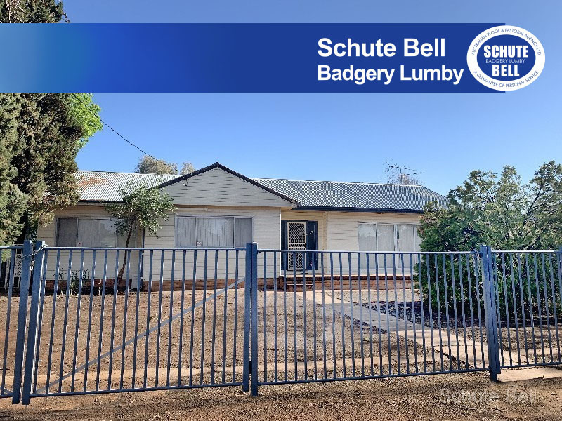 81 Darling St, Bourke, NSW 2840