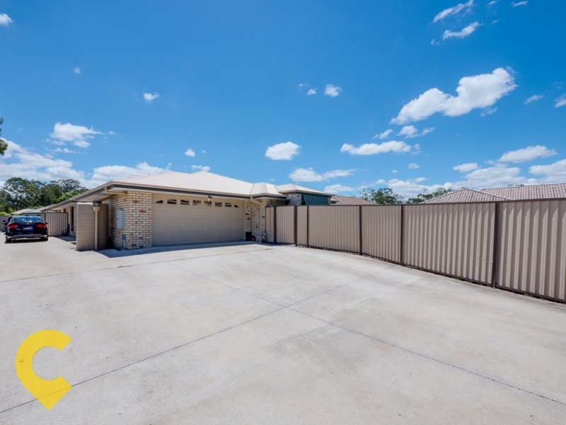 1 & 2/37 Almond Way, Bellmere, Qld 4510