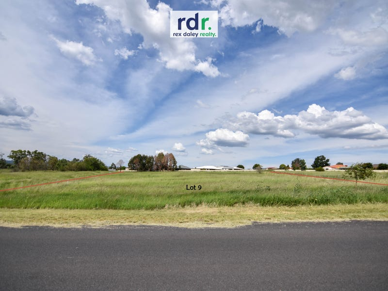 Lot 9 Oakland Lane, Inverell, NSW 2360