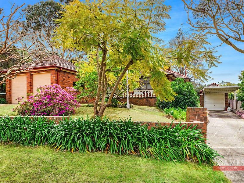 31 Denison Street, Hornsby, NSW 2077