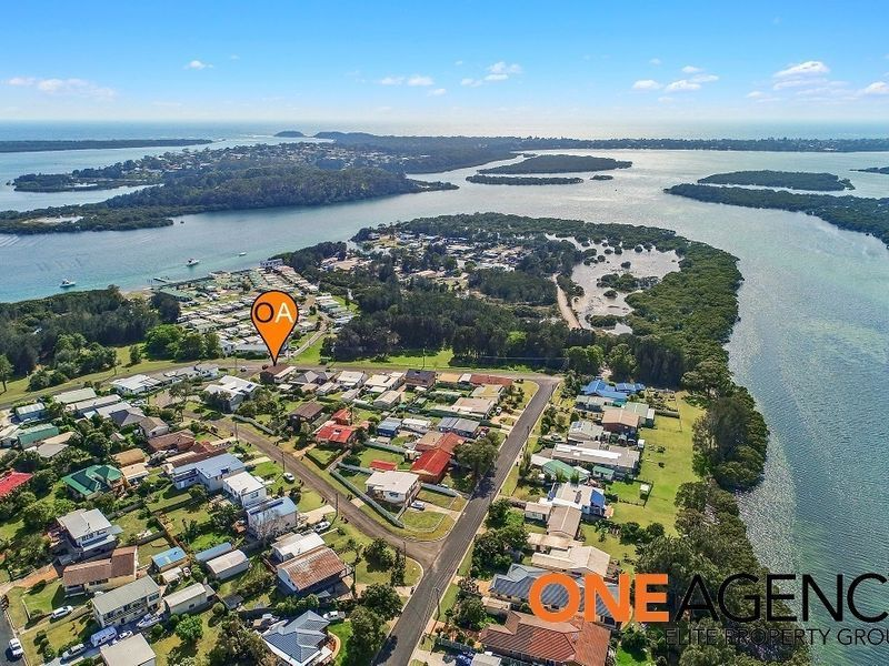 143 Greens Rd, Greenwell Point, NSW 2540