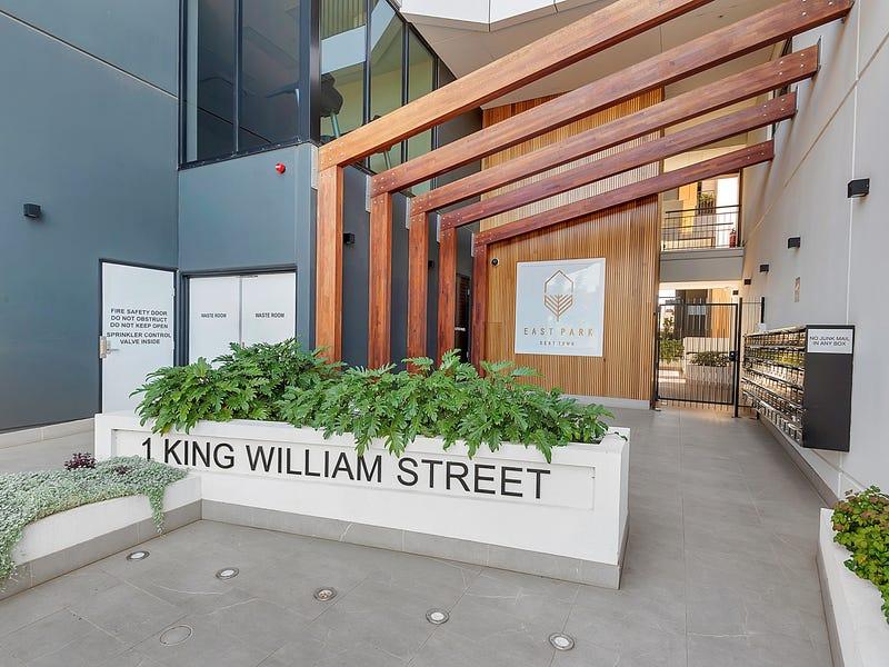 406/1 King William Street, Kent Town, SA 5067