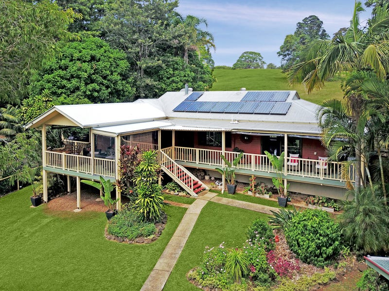45 Maleny Stanley River Road, Maleny, Qld 4552