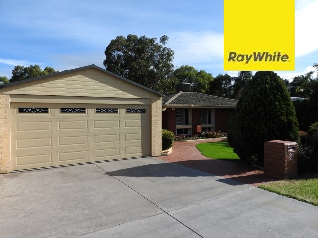 31 Bowden Place, Armadale