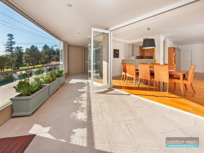 1/9 Gap Rd, Watsons Bay, NSW 2030