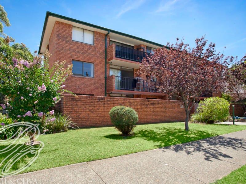 13/11 Clarence Street, Burwood, NSW 2134