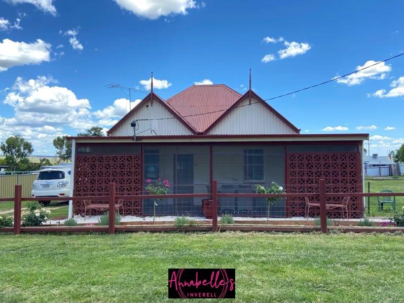 62-64 Burnett Street, Inverell, NSW 2360