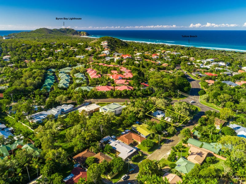 4 Wright Place, Byron Bay