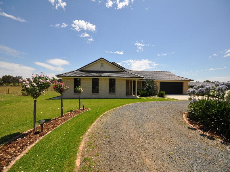 109 Pioneer Drive, Jindera, Albury, NSW 2640