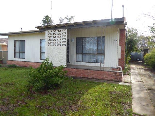 13 Brock Street, Woomelang, Vic 3485