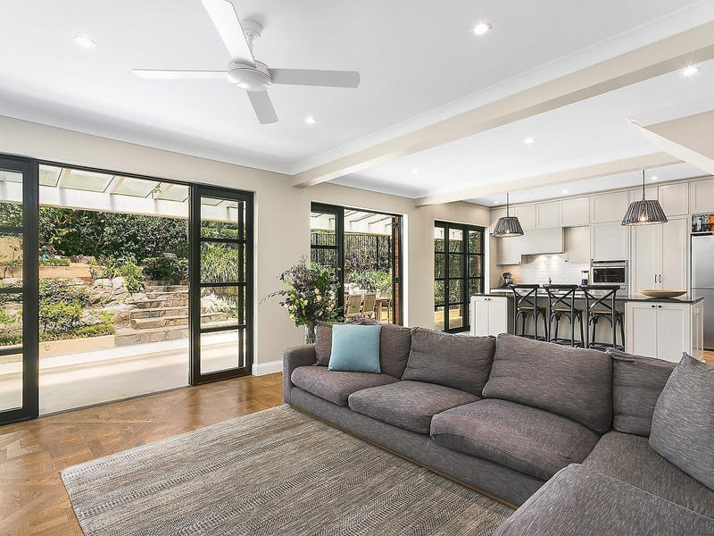 40 Minnamurra Road, Northbridge, NSW 2063