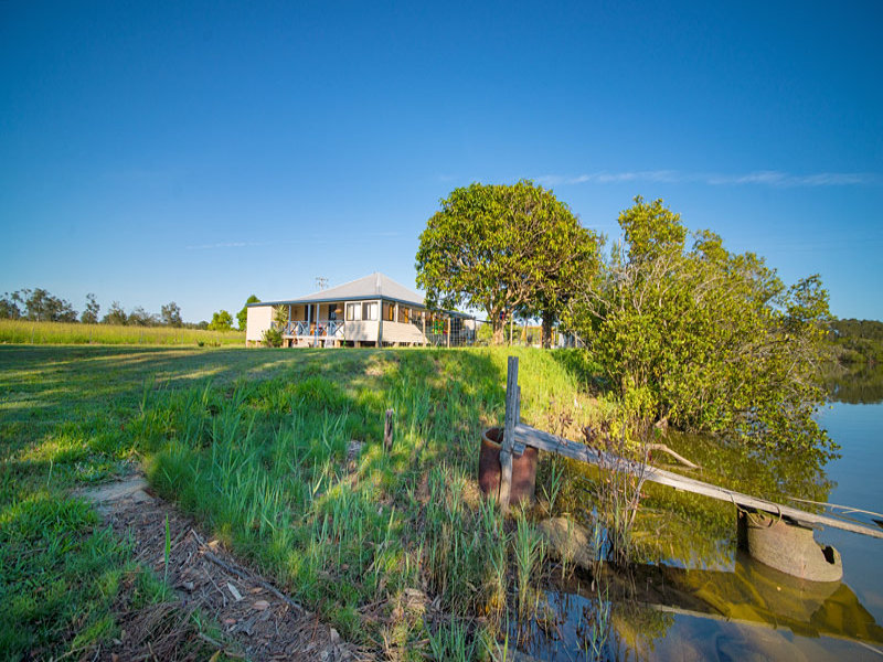 147 Old Bridge Road, Coopernook, NSW 2426