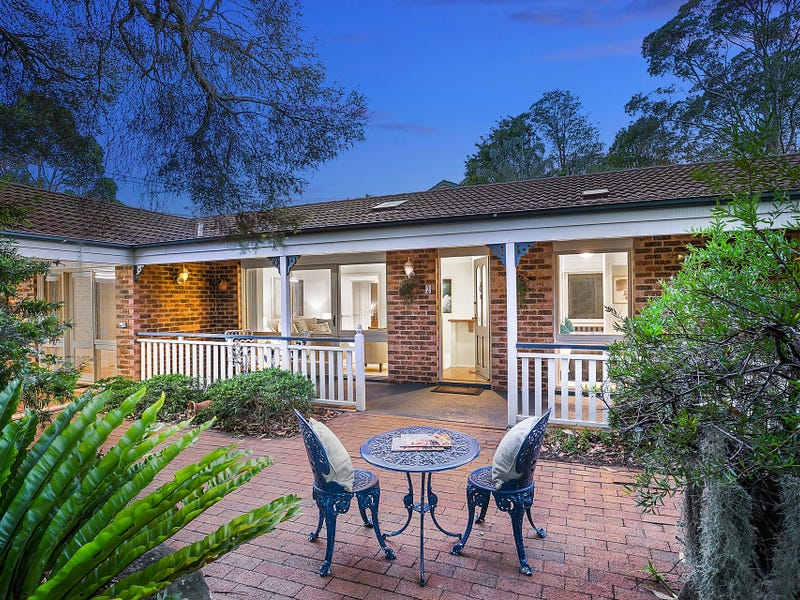 2 Jinchilla Road, Terrey Hills, NSW 2084