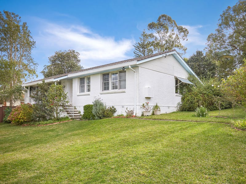 27 Cliffview Rd, Berowra Heights, NSW 2082