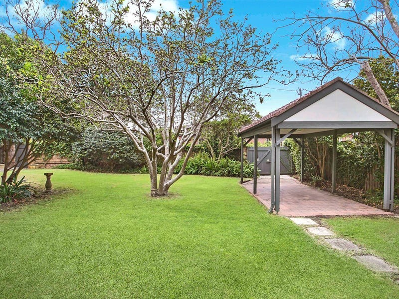 15a Madeline Street, Hunters Hill, NSW 2110