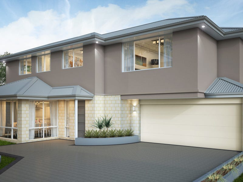 Lot 2/23 Treswell Court, Karrinyup