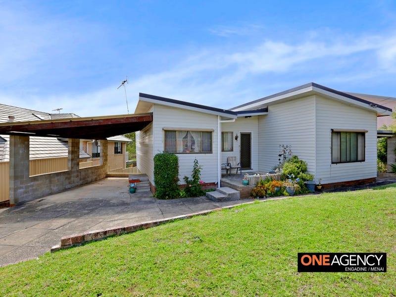 8 Nolan Avenue, Engadine, NSW 2233