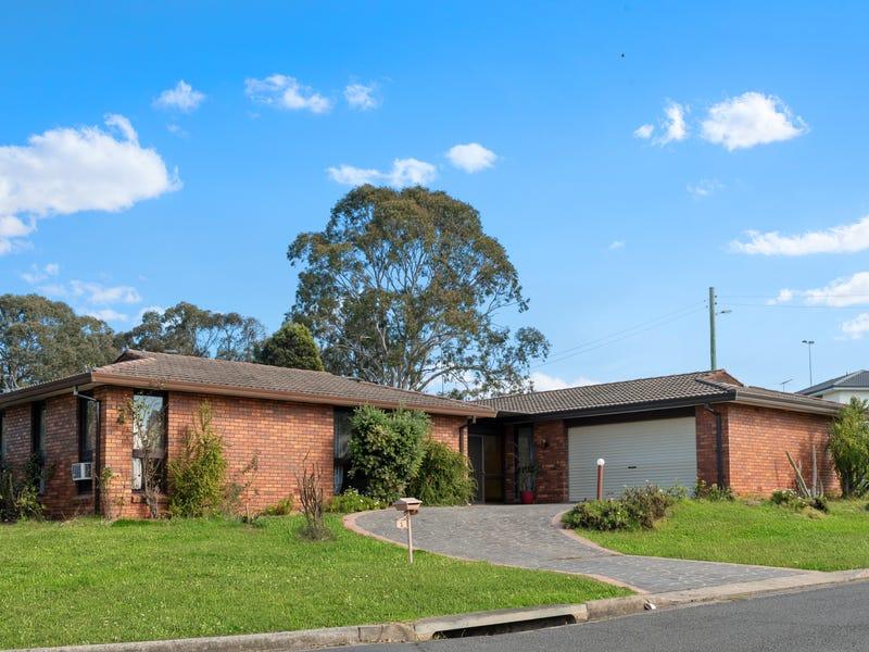1 Jewell Close, Hammondville, NSW 2170