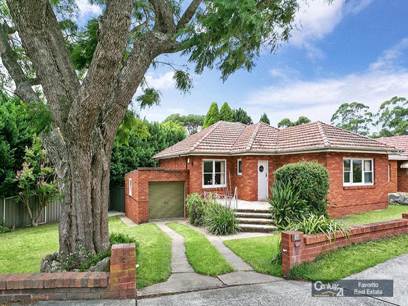 12 Darley Road, Bardwell Park, NSW 2207