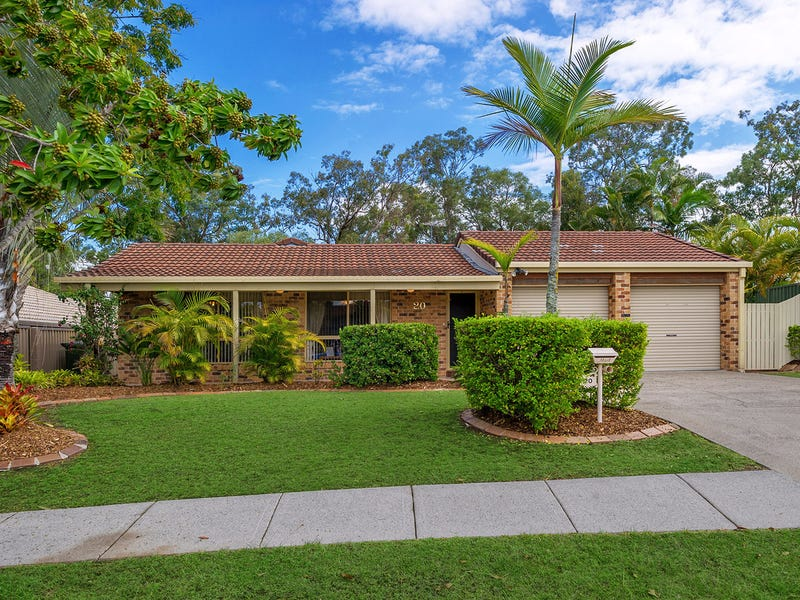 20 Serle Street, Middle Park, Qld 4074
