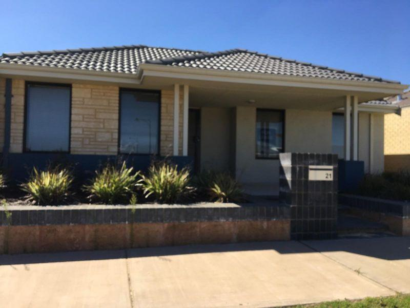 21 Pegus Meander, South Yunderup