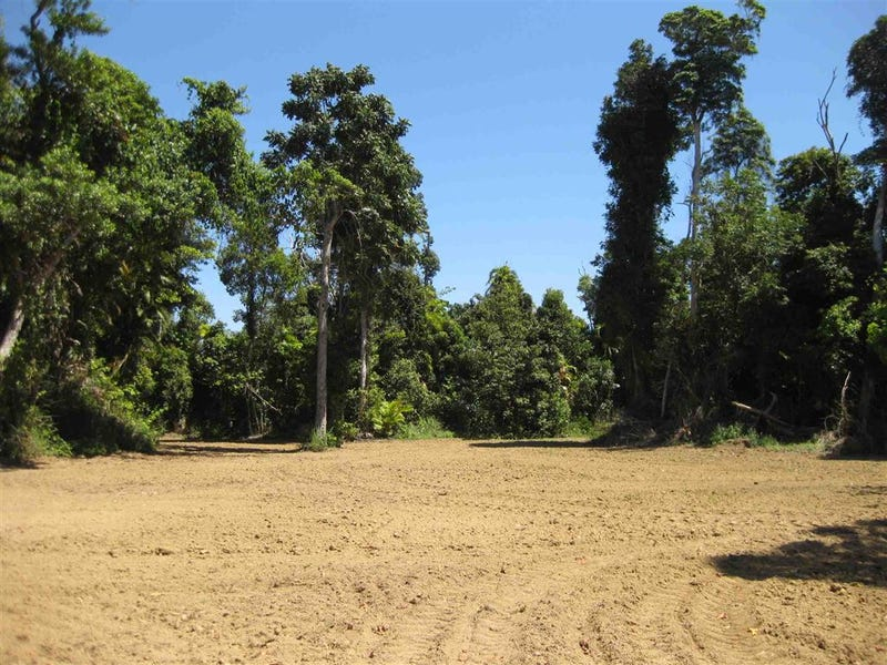 Lot 3 Mount Coom Road, Lower Tully, Qld 4854