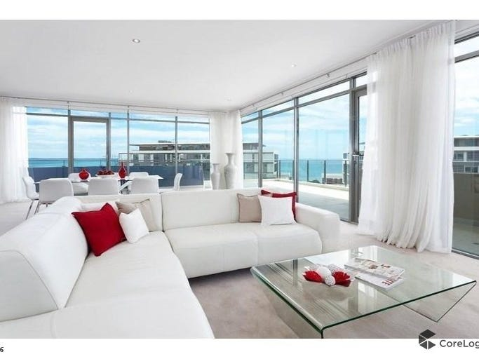 16/20 Enderby Close Penthouse South, North Coogee, WA 6163