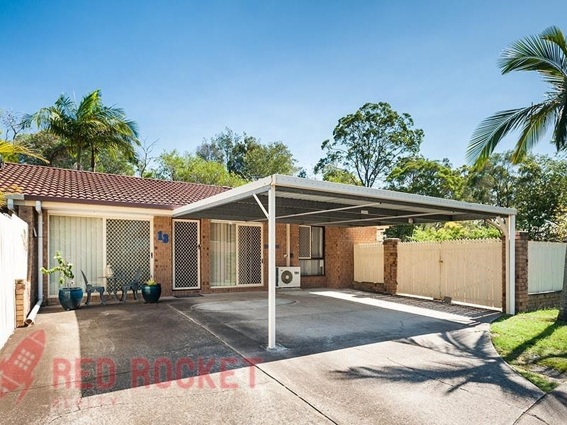 13/70 Dorset Drive, Rochedale South, Qld 4123