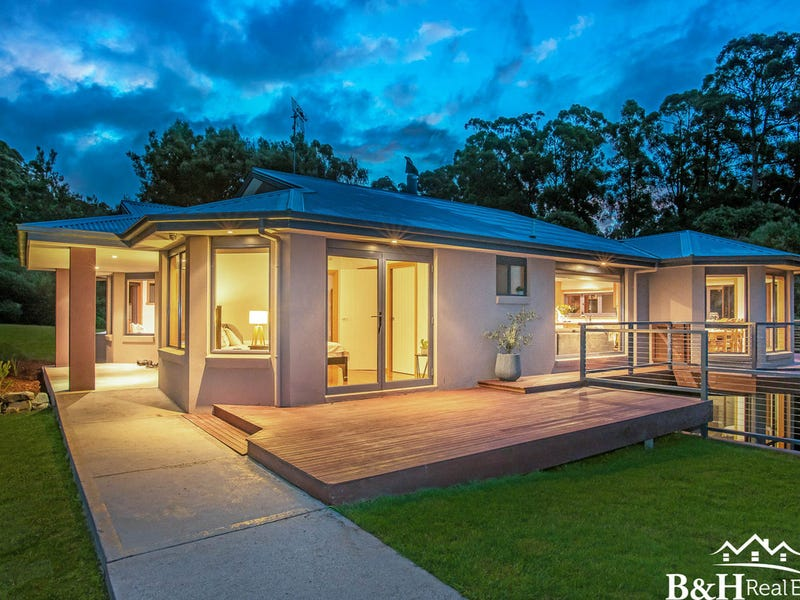 550 Back Cam Road, Somerset, Tas 7322