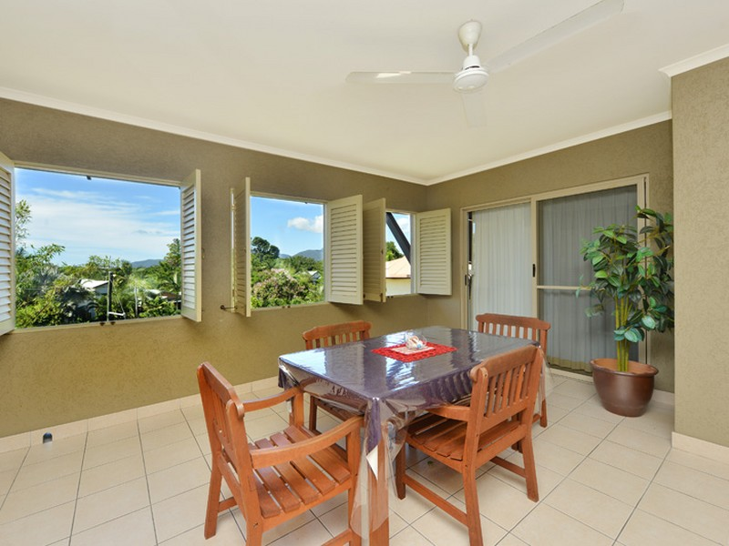 1224/2 Greenslopes Street, Cairns North, Qld 4870