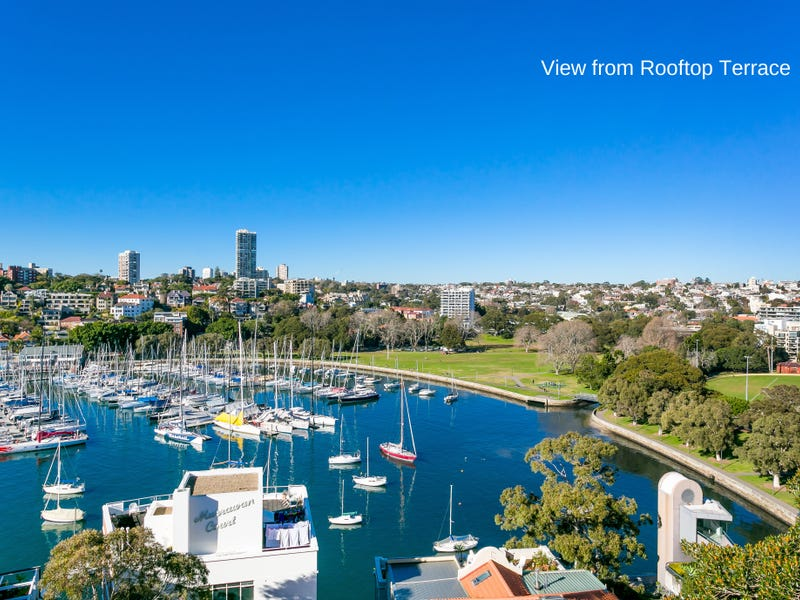 5J/85 Elizabeth Bay Road, Elizabeth Bay, NSW 2011