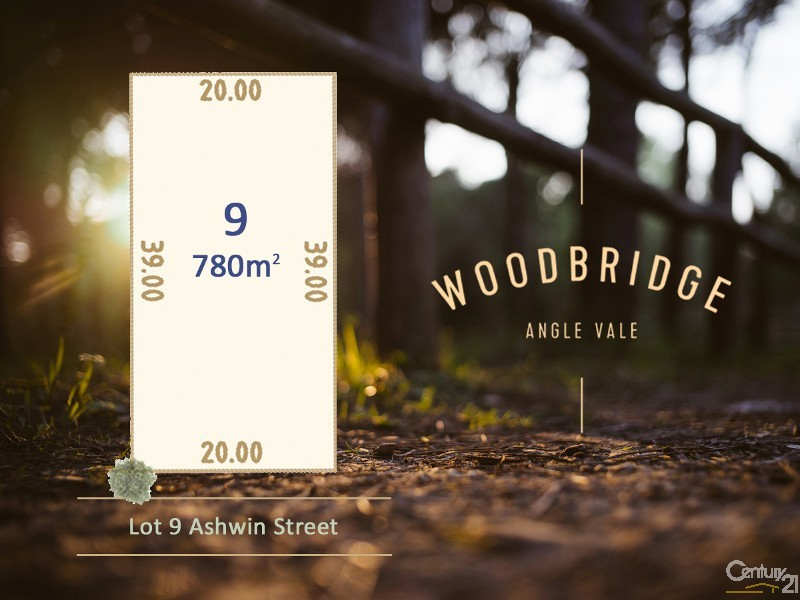 Lot 9 Ashwin Street, Angle Vale, SA 5117