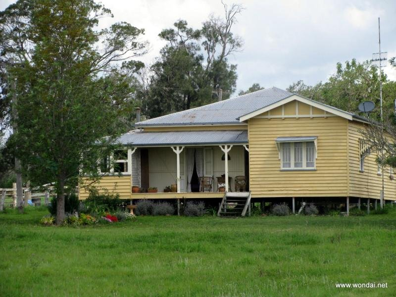 409 Greenview Road, Wondai, Qld 4606