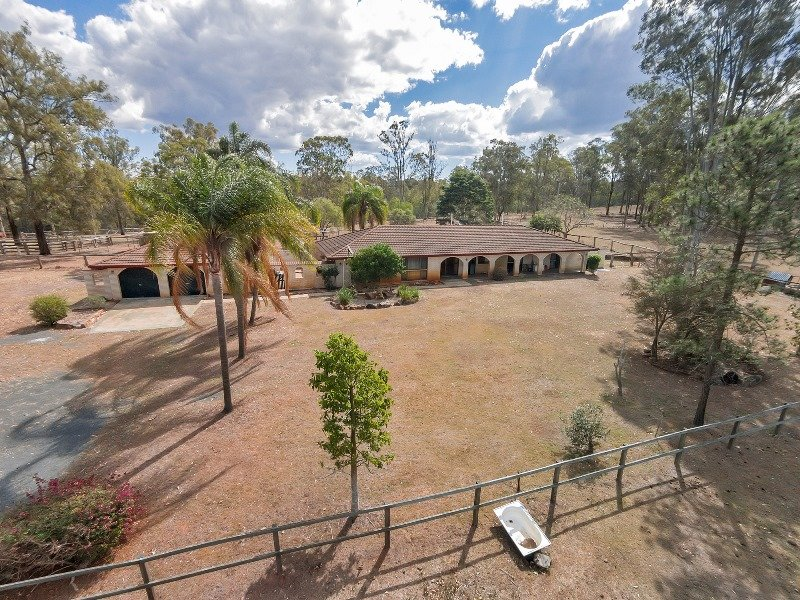 679 Brisbane Valley Highway, Wanora, Qld 4306