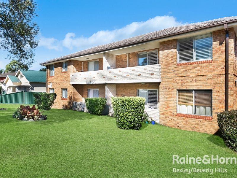 9/58-60 Myers Street, Roselands, NSW 2196