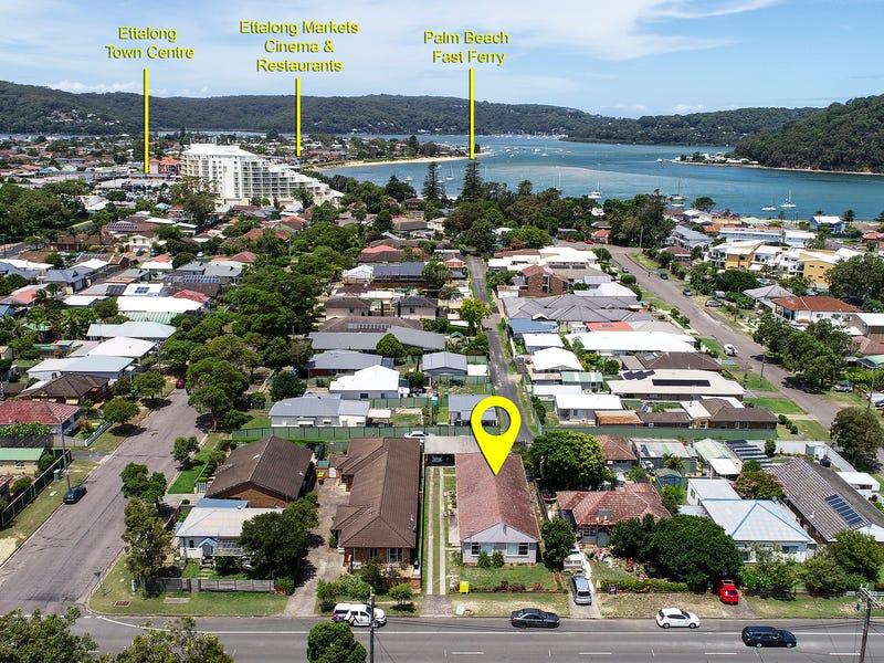 90 Barrenjoey Road, Ettalong Beach, NSW 2257