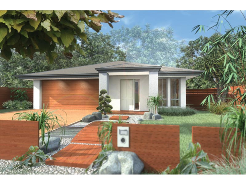 Lot 1413 Charringo Link, Smithfield