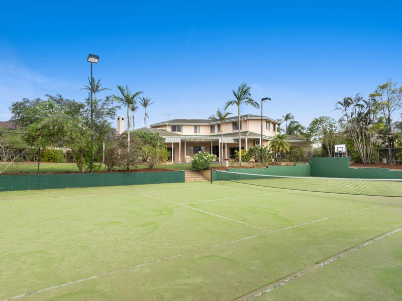 3 Softwind Court, Kenmore Hills, Qld 4069