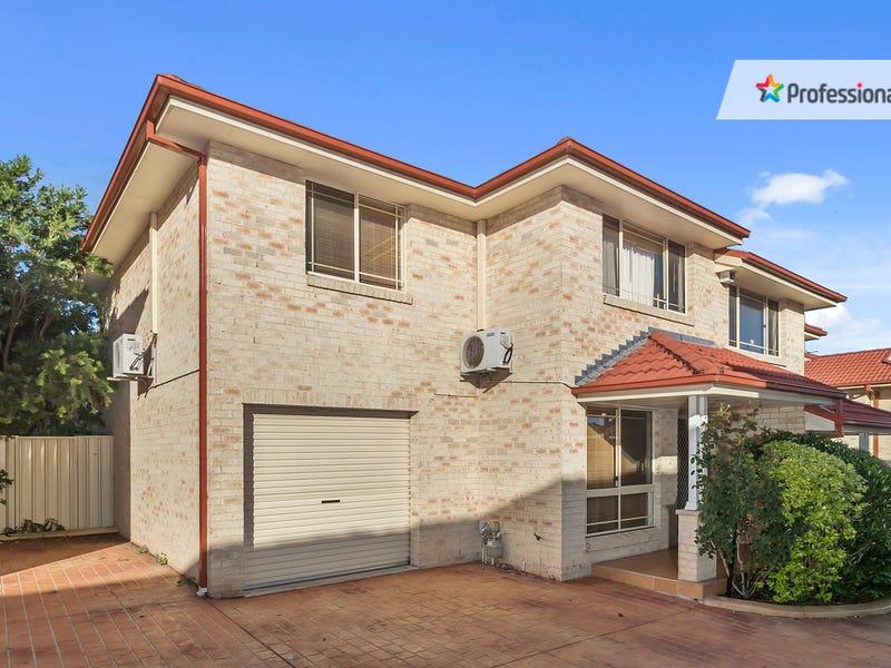 4/92 Kendall Drive, Casula, NSW 2170