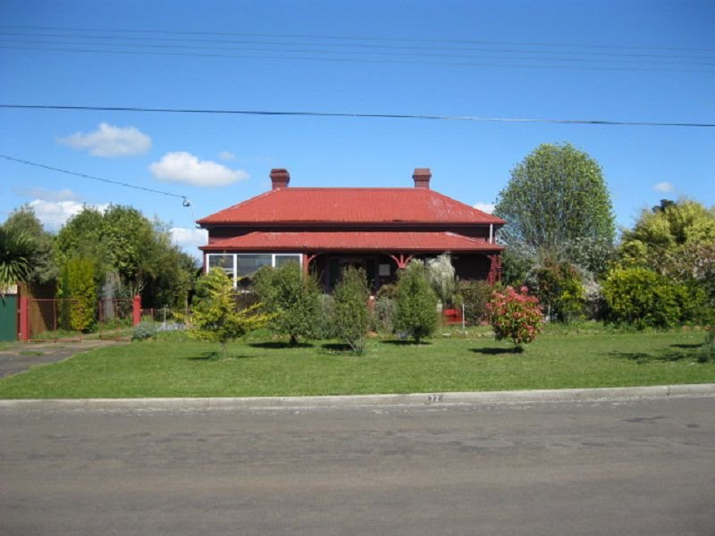 72 West Goderich Street, Deloraine, Tas 7304