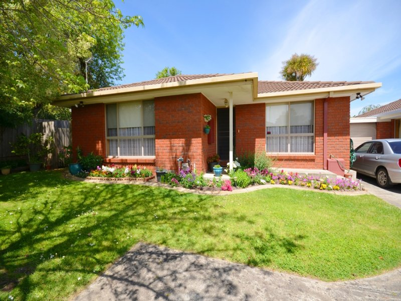 3/512 Peel Street North, Black Hill, Vic 3350