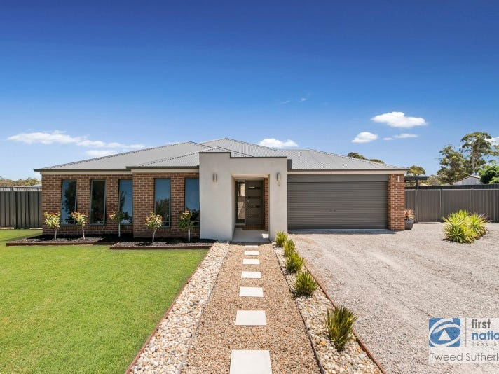 6 Hills Road, Marong, Vic 3515