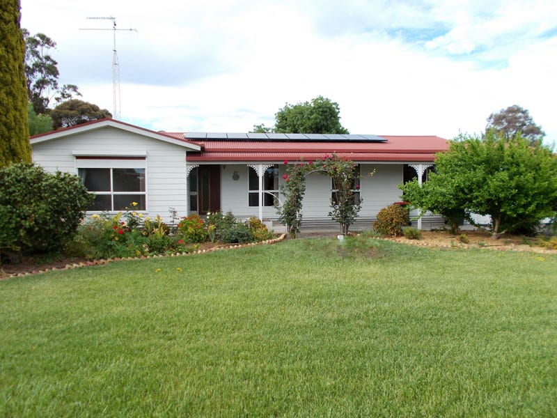 20 Bertha St, Bordertown, SA 5268