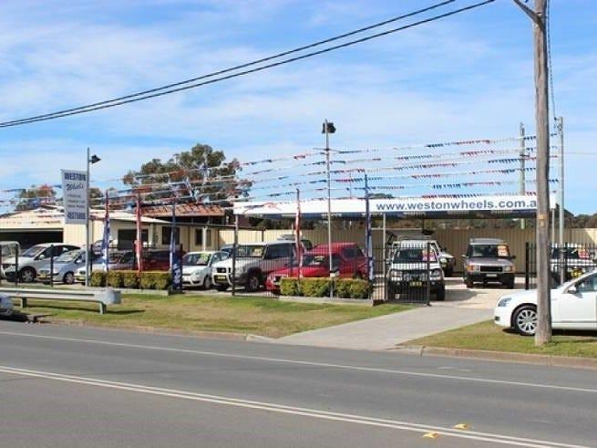 22 Cessnock Road, Weston, NSW 2326