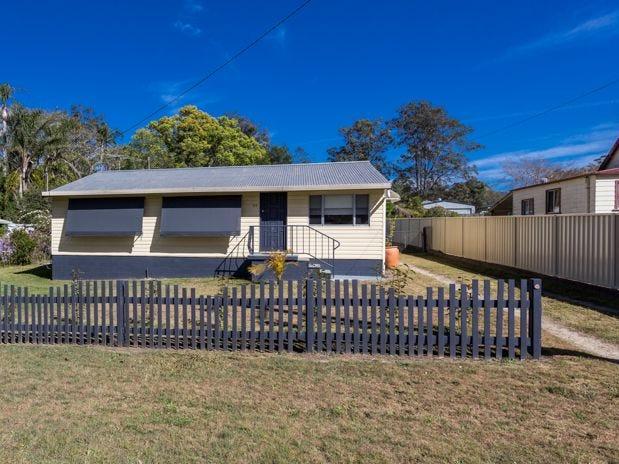 84 Coramba Street, Glenreagh, NSW 2450
