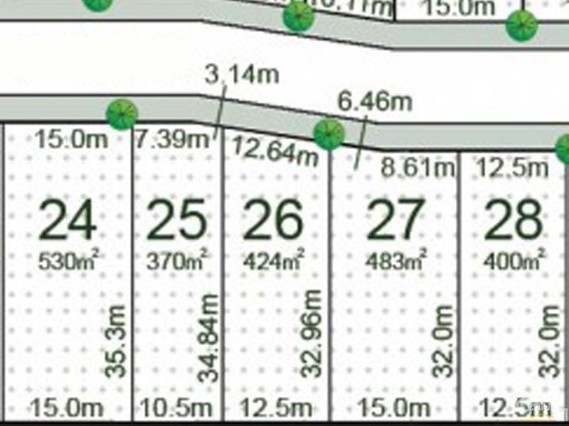 Lot 28 New Road, Parafield Gardens, SA 5107